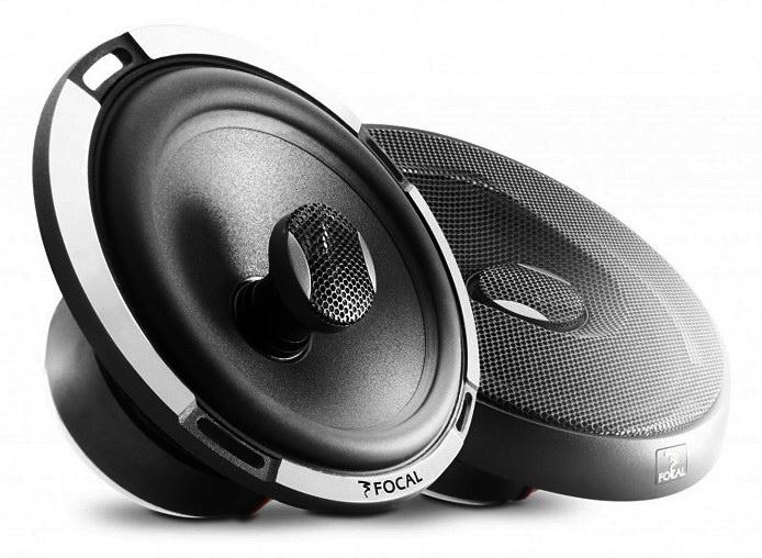 focal pc 165 g o niki wsp osiowe 165 mm car audio sklep. Black Bedroom Furniture Sets. Home Design Ideas