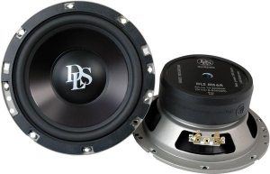 DLS MS6 - mid bass