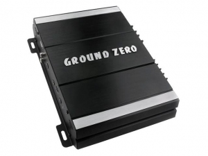 Ground Zero GZIA 2075HPX