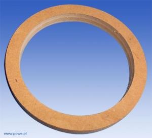 Pierścienie 200/18 mm MDF