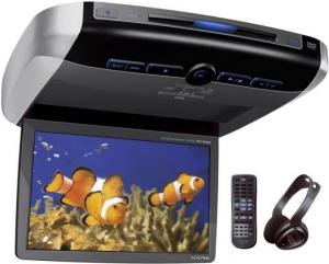 Alpine PKG-2000P DVD