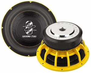 Ground Zero GZRW 30SPL