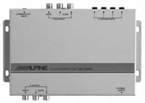 Alpine TUE-T252TX