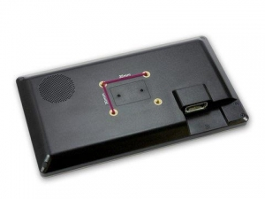 Alpine TME-S370 - dotykowy ekran LCD 6,5\