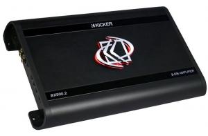 Kicker BX500.2
