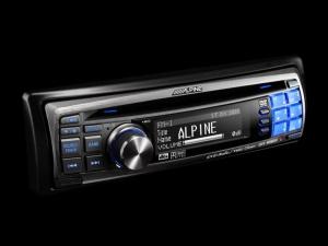 Alpine DVI-9990