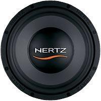 Hertz ES 300.2 700W