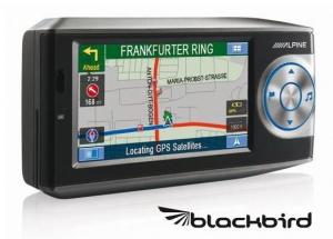 Alpine Blackbird PMD-B200P 2.0