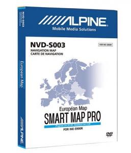Alpine NVD-S003