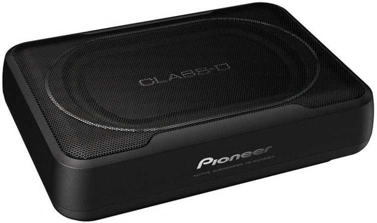pioneer ts wx130ea subwoofery pod siedzenie car audio. Black Bedroom Furniture Sets. Home Design Ideas
