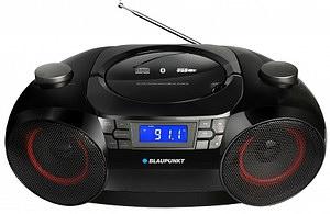 Radioodtwarzacze Home Audio