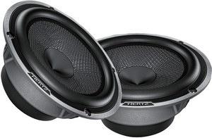 Głośniki Średnio-Niskotonowe 165 mm