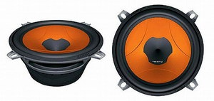 Głośniki Średnio-Niskotonowe 130 mm