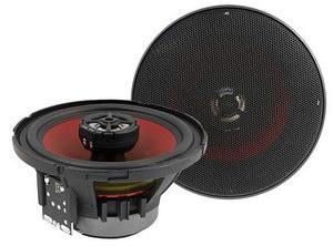 Głośniki Współosiowe 130 mm