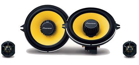 Pioneer Ts Q131c Renault Renault Car Audio Sklep