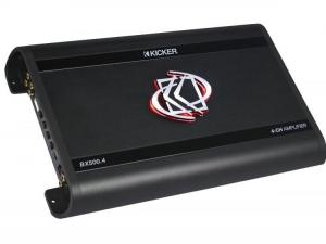 Kicker BX500.4
