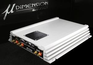 u-Dimension ProZ 4-75 24Volt