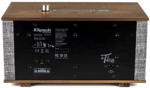 Klipsch The Three Google Assistant