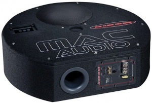 Mac Audio Ice Cube 108 SWB