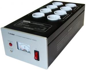 Xindak XF-1000ES - Filtr zasilania