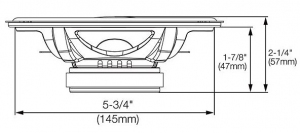 JBL GX 642