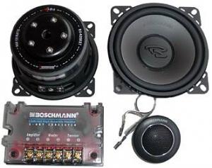 Boschmann RV-4200XT