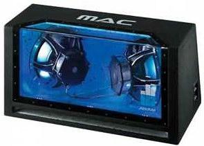 Mac Audio Absolute 2304