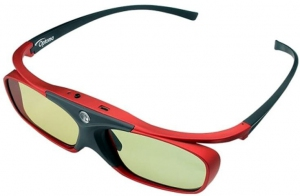 Optoma ZD302 - Okulary aktywne 3D