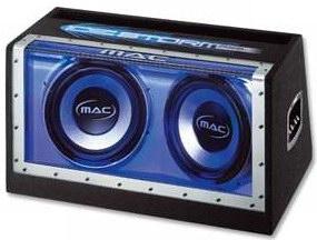 Mac Audio Ice Storm 225