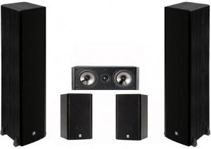Boston Acoustics CS 260/23/225C MKII
