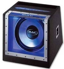 Mac Audio Ice Storm 130