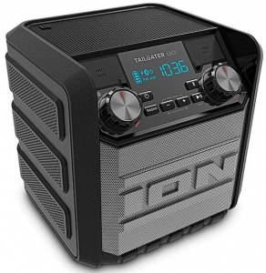 ION TAILGATER GO