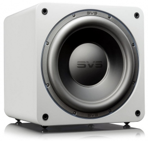 SVS SB-3000 Piano White
