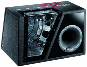 Mac Audio STX 110 BP