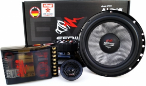 Audio System X 165 EVO