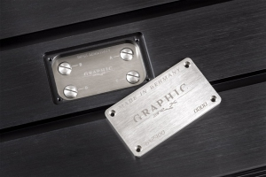 Brax Graphic GX2400