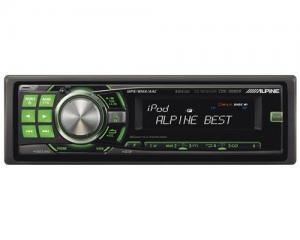 Alpine CDE-9880R