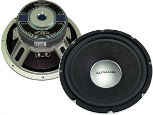 Alphard LW 1000 A8