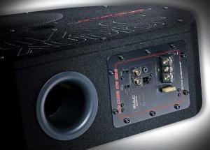 Mac Audio Ice Cube 108 SWB