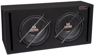 Audio System M10 BR 2