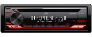 JVC KD-T812BT