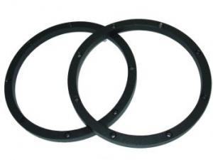 Pierścienie AR 165/15 mm ALU