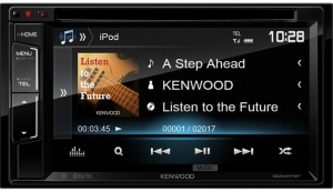 Kenwood DDX317BT