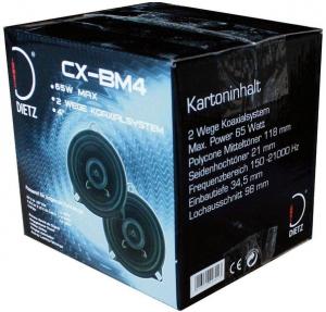 Dietz CX-BM4
