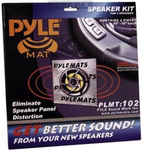 Pyle PLMT102