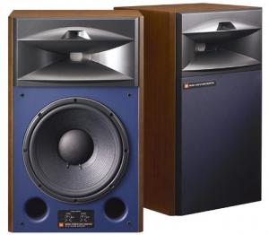 JBL Studio Monitor 4429 E