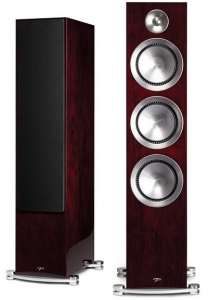 Paradigm Prestige 95F Midnight Cherry