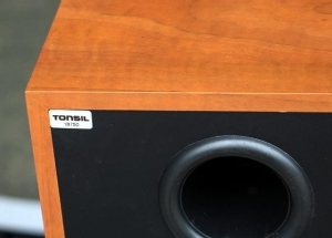 Tonsil Premium Sat