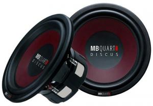 MB Quart DWH 252/254