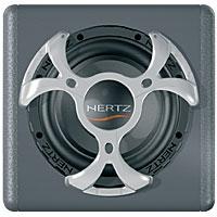 Hertz HBX 250 DS